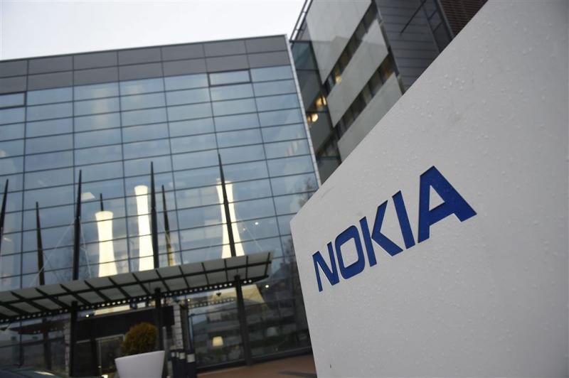 Nieuw Nokia presenteert eerste vlaggenschip
