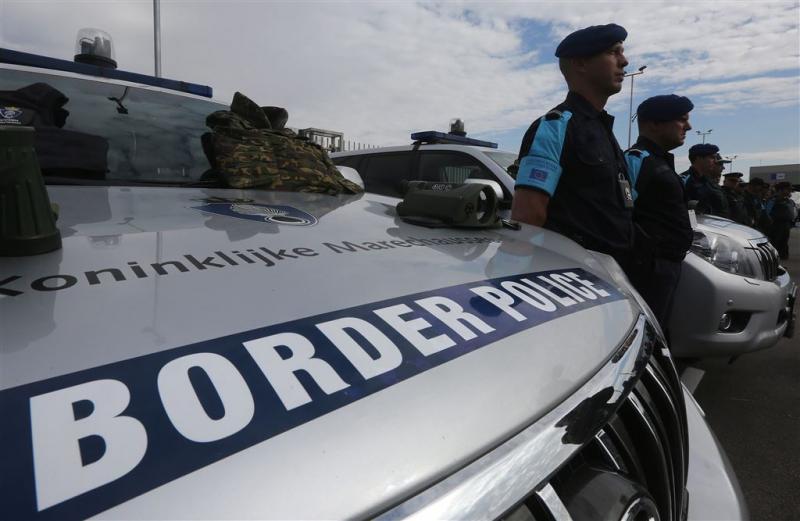 Bulgarije wil meer bewaking bij Turkse grens