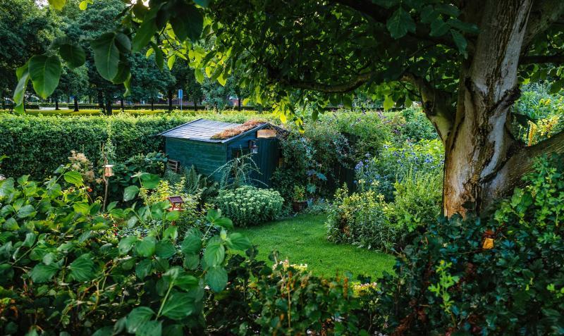 Sittard wil historische tuinen afbreken (Foto: Anique / Red de Tuinen)