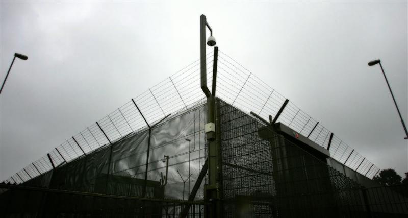 Tbs'er ontsnapt uit kliniek Nijmegen