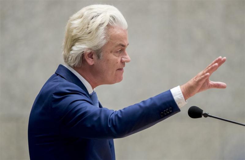 Wilders: Kamer terugroepen voor terreurdebat