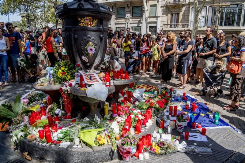 Politie: aanslagen gepleegd door tieners