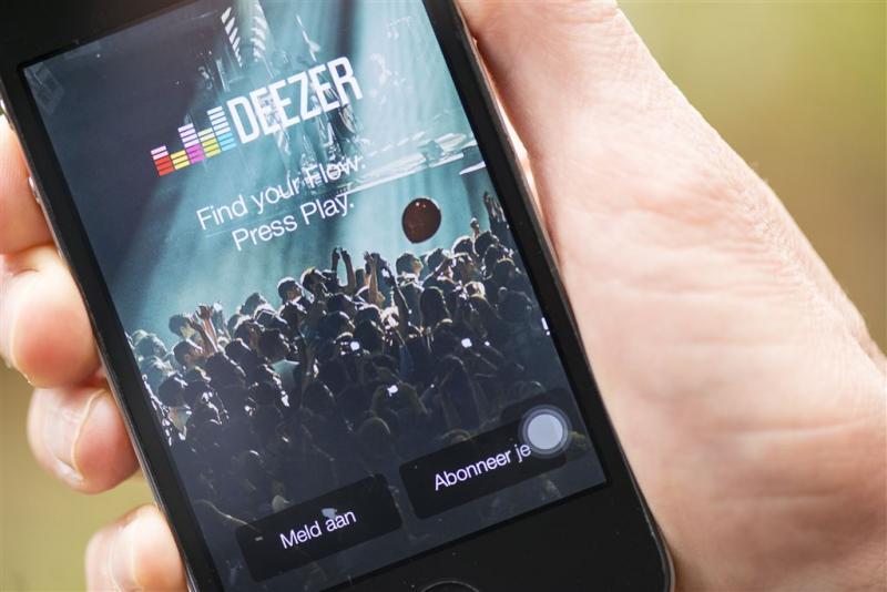 Google en Deezer ook tegen racistische muziek
