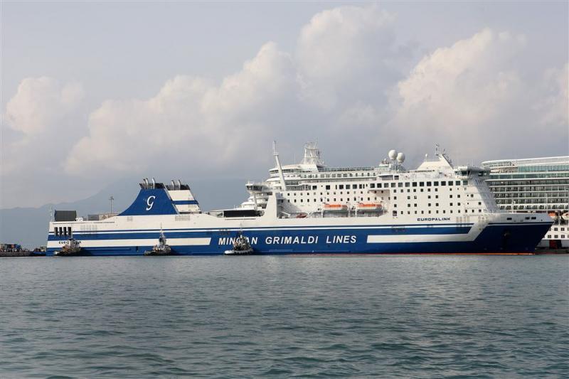 Gezochte Belgische in Griekenland aangehouden