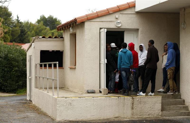 Dode door vechtpartij tussen migranten Calais