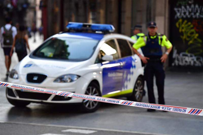 Spaanse politie doorzoekt woning imam