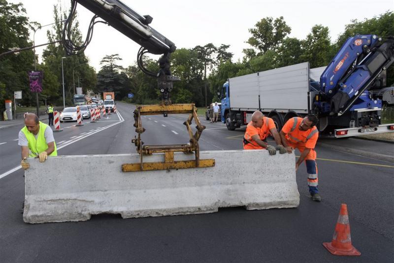 Maatregelen Australië tegen voertuigaanslagen