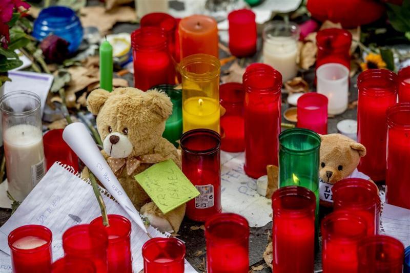Australisch jongetje onder doden Barcelona