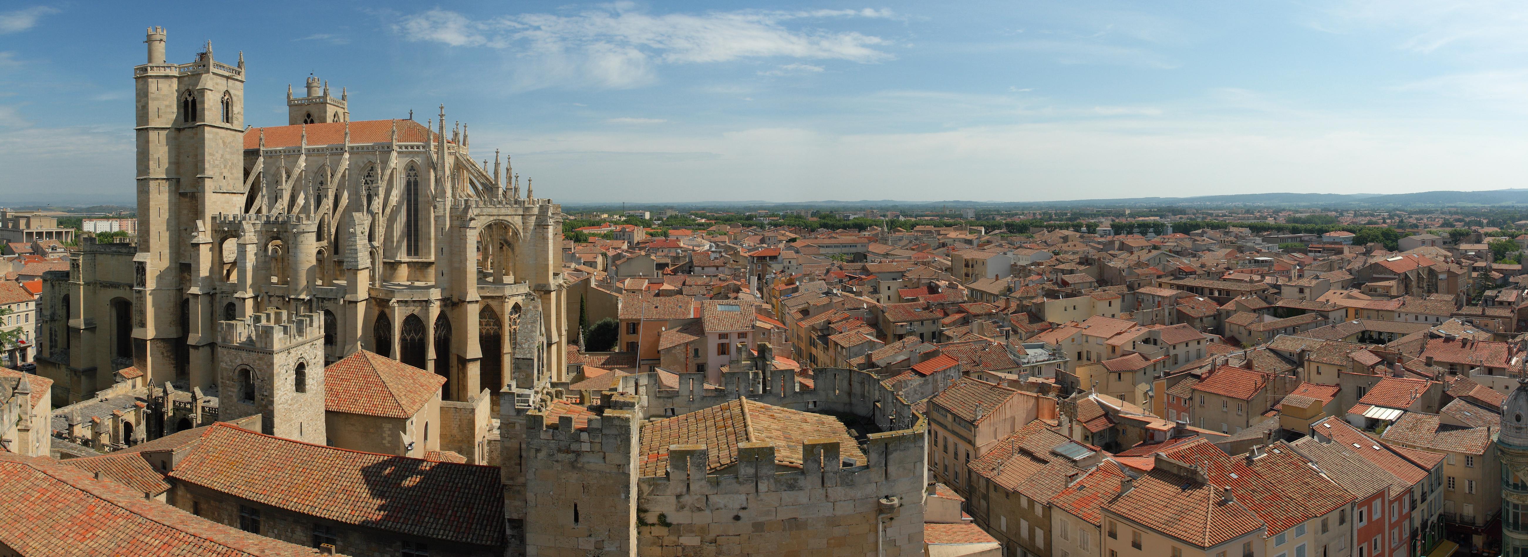 Narbonne is het bekijken zeker waard (Foto: WikiCommons)