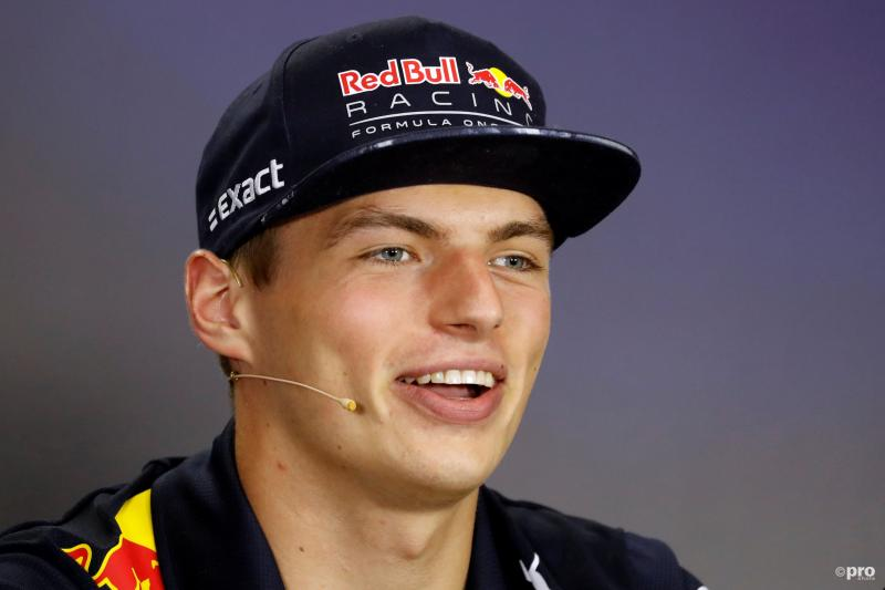 "Verstappen heeft er zin in: ""Spa is mijn favoriete circuit"" (Pro Shots / Action Images)"