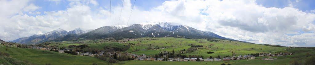 De omgeving is hier alvast prima (Foto: Panoramio)