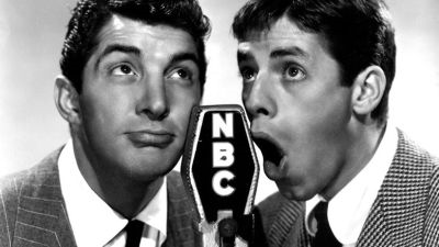 Lewis en Martin NBC