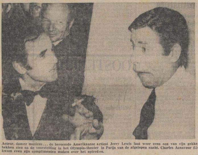 Uit de Waarheid van 17 april 1971