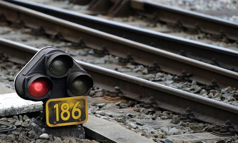 Duits spoor pas op 7 oktober weer vrij