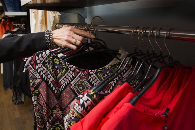 Meer uitgegeven aan kleding en woning