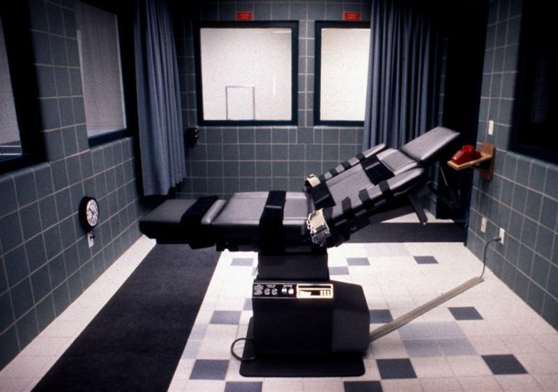 Executie afgelast dankzij nieuw DNA-bewijs