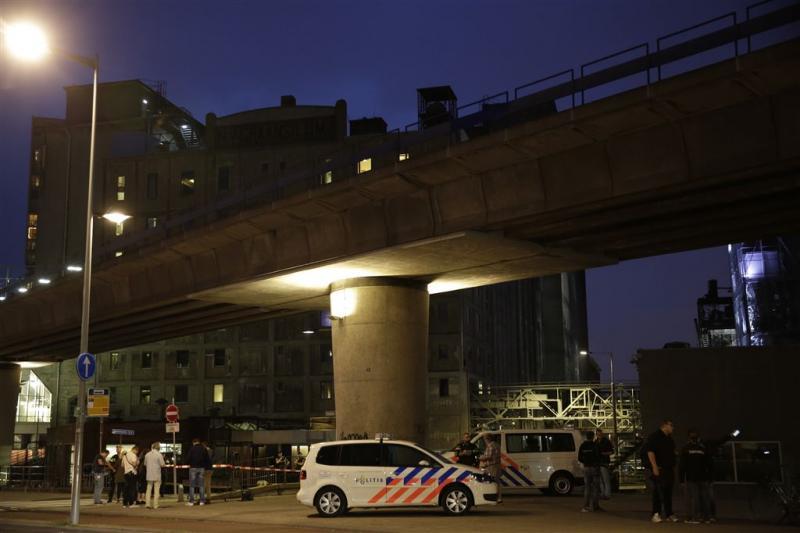 Dreigingsniveau blijft hetzelfde na Rotterdam