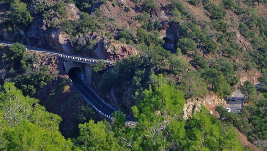 De wegen zijn weer goed te doen hier (Foto: Panoramio)