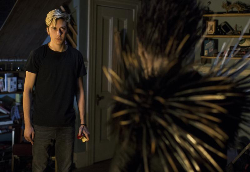 Death Note: Nat Wolff