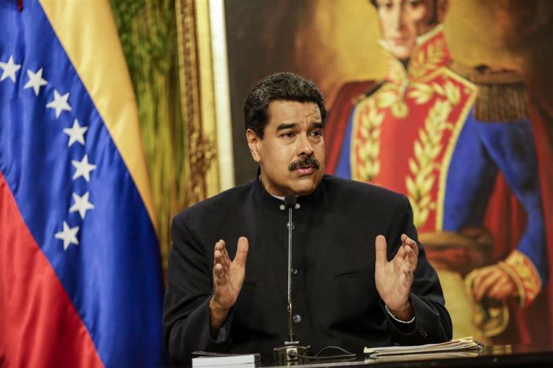 Maduro haalt Colombiaanse zenders uit lucht