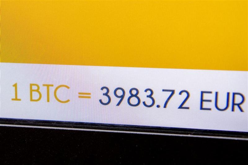 'Bitcoin ongeschikt als vervanger van geld'