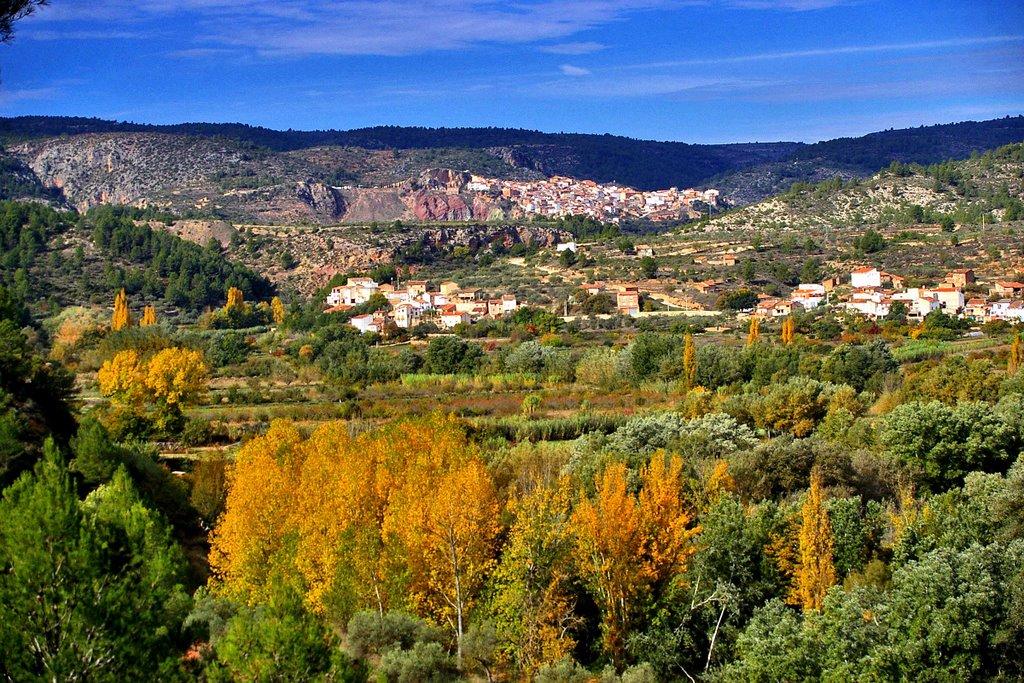 De omgeving is hier prima (Foto: Panoramio)