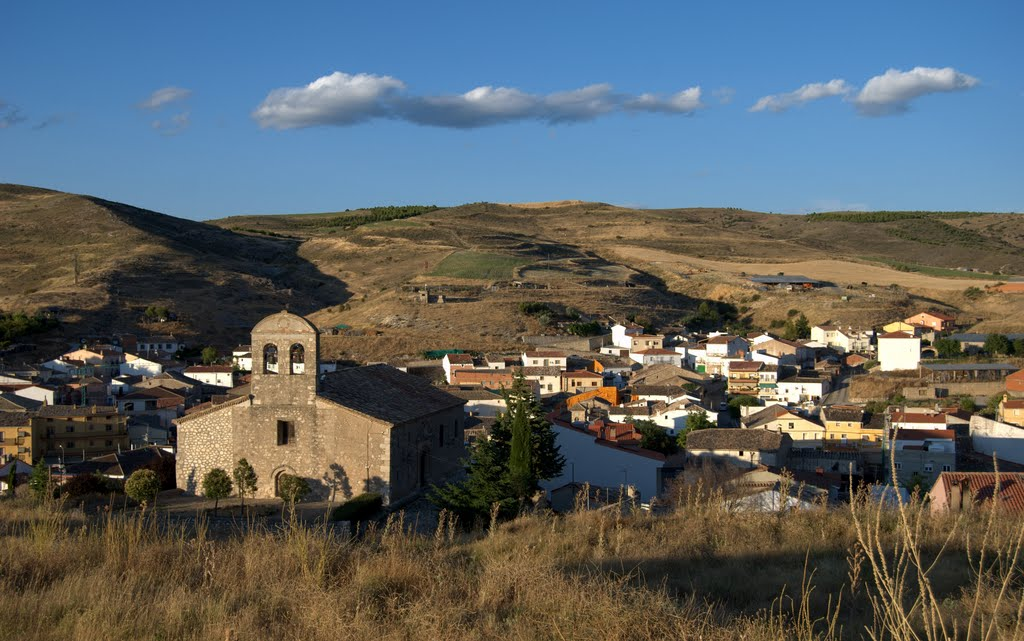 We passeren het rustieke Fuentes (Foto: Panoramio)