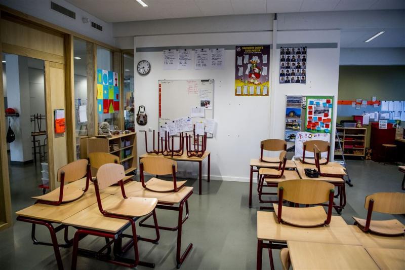 '270 miljoen voor hogere lerarensalarissen'