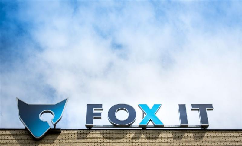'KPN heeft interesse in beveiliger Fox-IT'