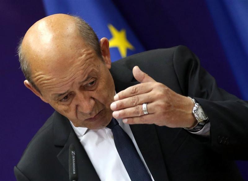 Frankrijk helpt Irak met wederopbouw