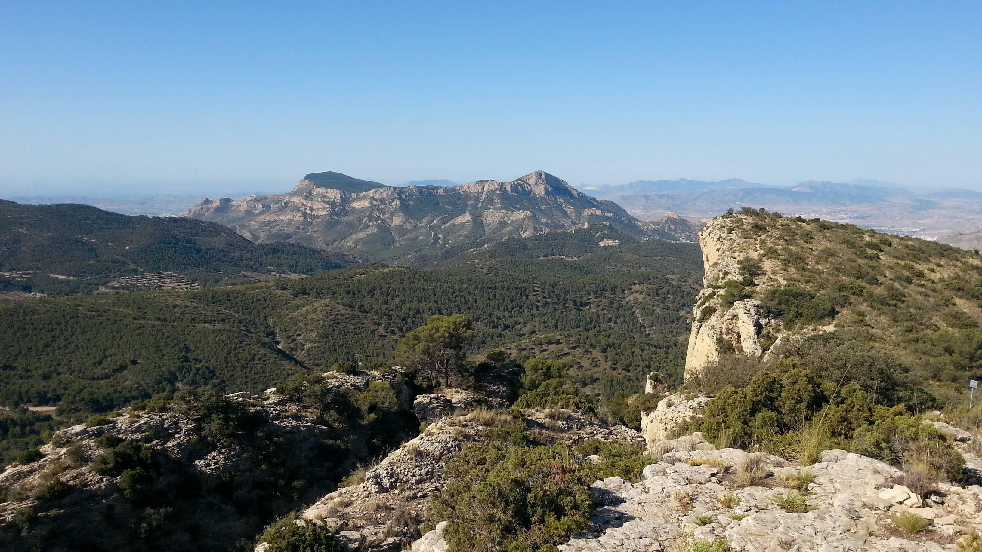 Prachtig uitzicht in deze omgeving (Foto: Panoramio)