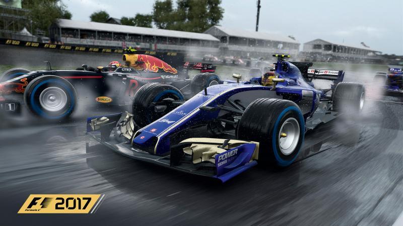 F1 2017 (Foto: Codemasters)