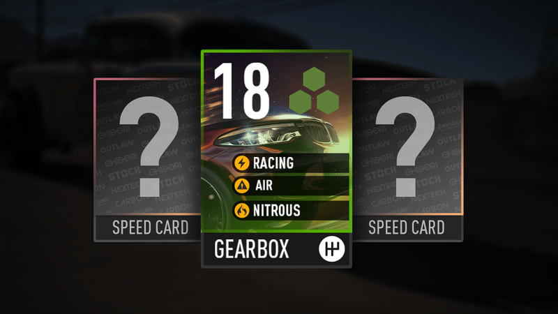 Need for Speed Payback - Speed Cards (Foto: Electronic Arts)