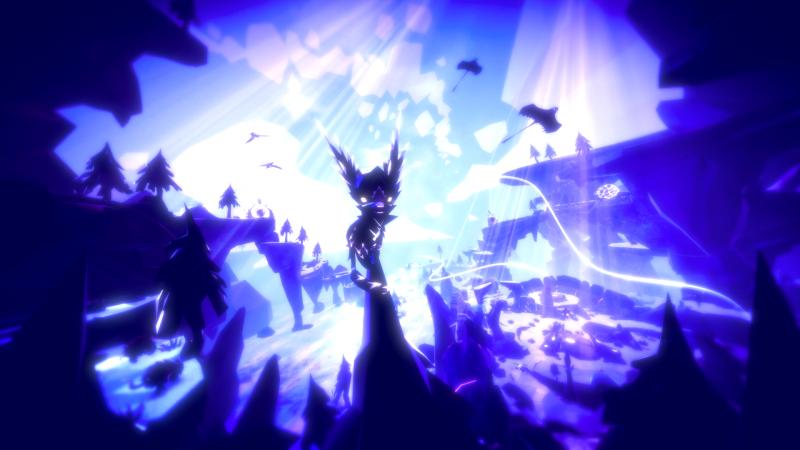 Fe op gamescom (Foto: Electronic Arts)