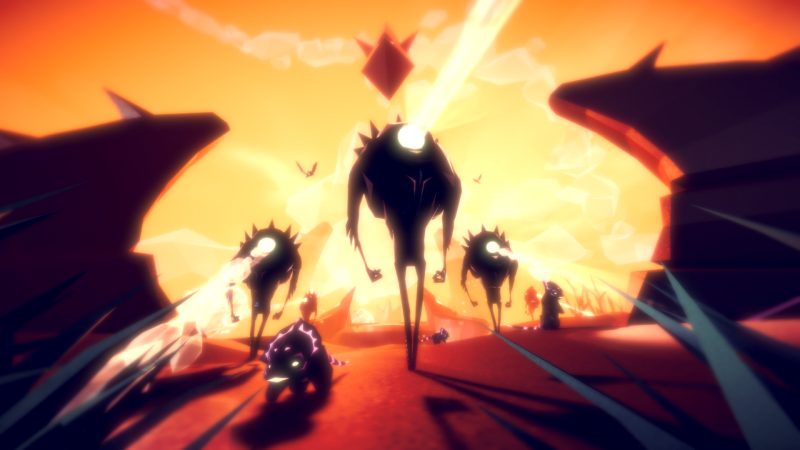 Fe - Silent Ones (Foto: Electronic Arts)