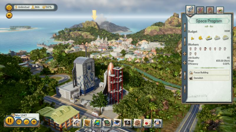 Tropico 6 (Foto: Kalypso Media)