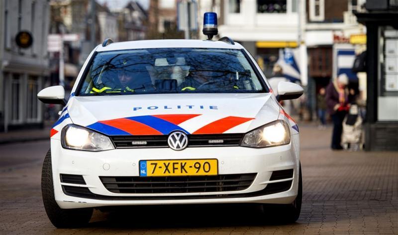 Dode door schietincident in Rotterdam