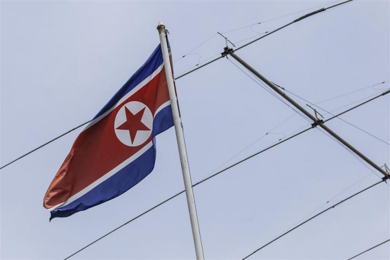 Noord-Korea: VS werken naar 'explosie'