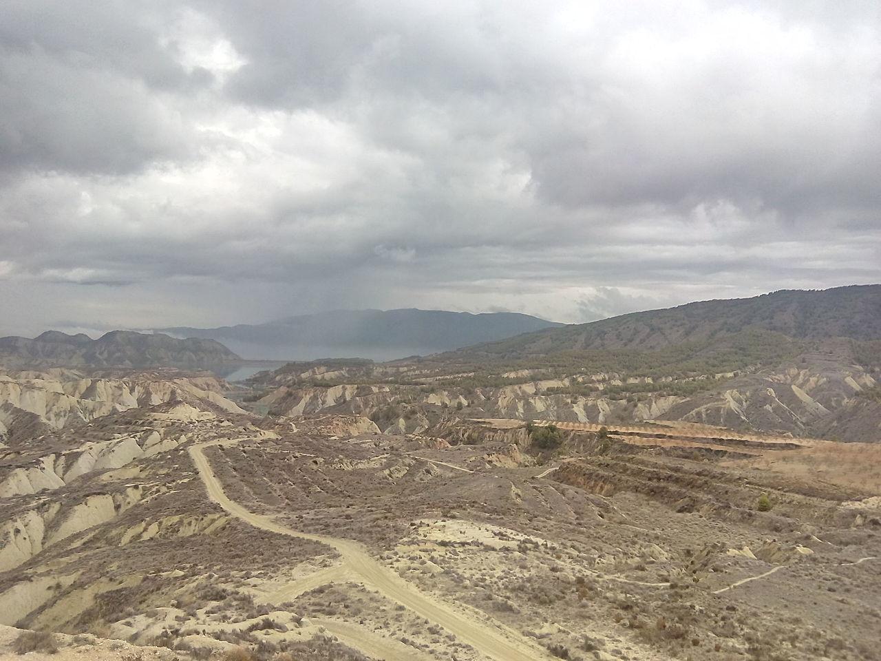 De Barrancos de Gebas (Foto: WikiCommons)