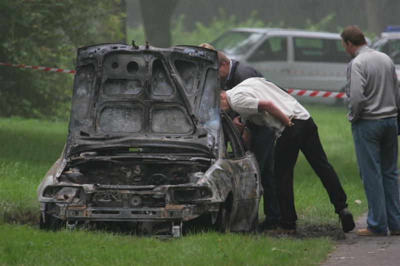 Tweede verdachte in zaak 'kofferbakmoord'