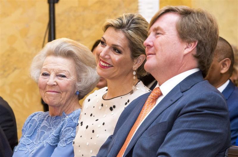 Langer onderzoek 'belastingvoordeel' Oranjes