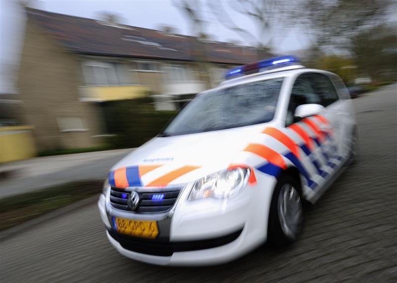 Meisje (14) uit Almere dood na schietpartij