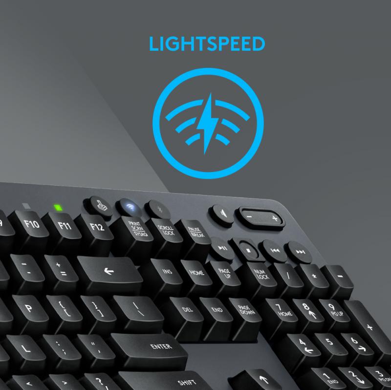 Logitech G613 - Lightspeed