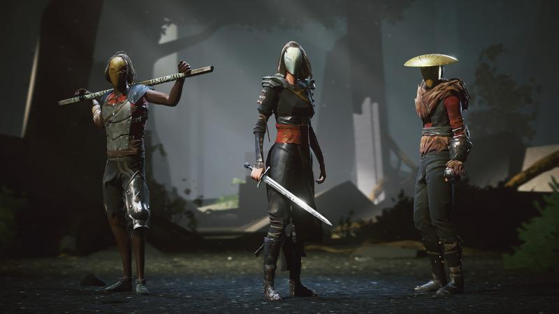 Absolver - Prospects
