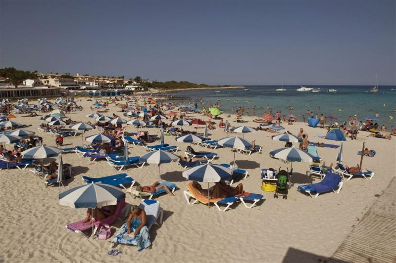 Toeristenbelasting Mallorca flink omhoog