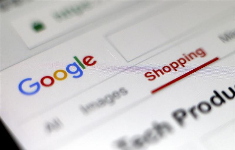 Google lijkt te buigen voor eis Brussel