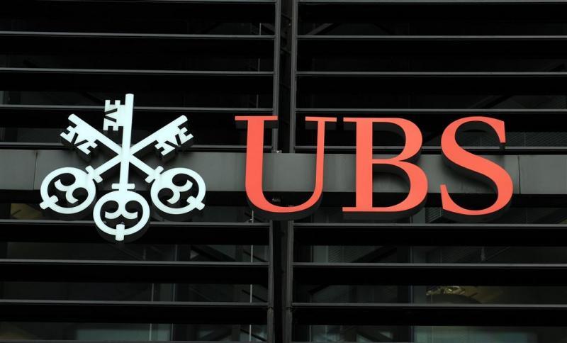 'UBS kiest voor Frankfurt na brexit'