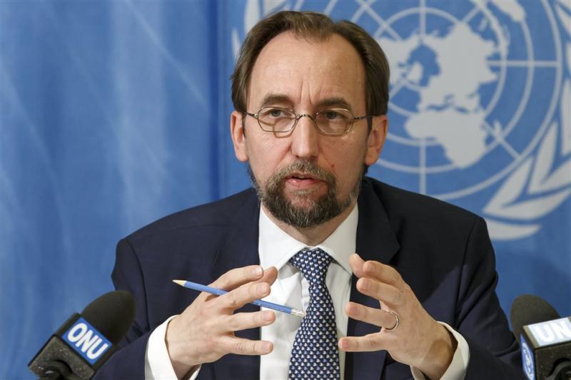 VN: democratie in Venezuela bijna verdwenen