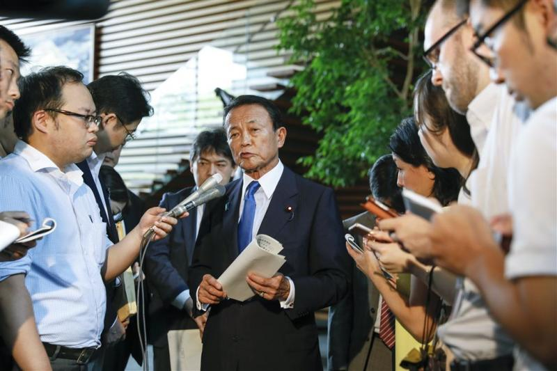 Japanse minister prijst Hitler