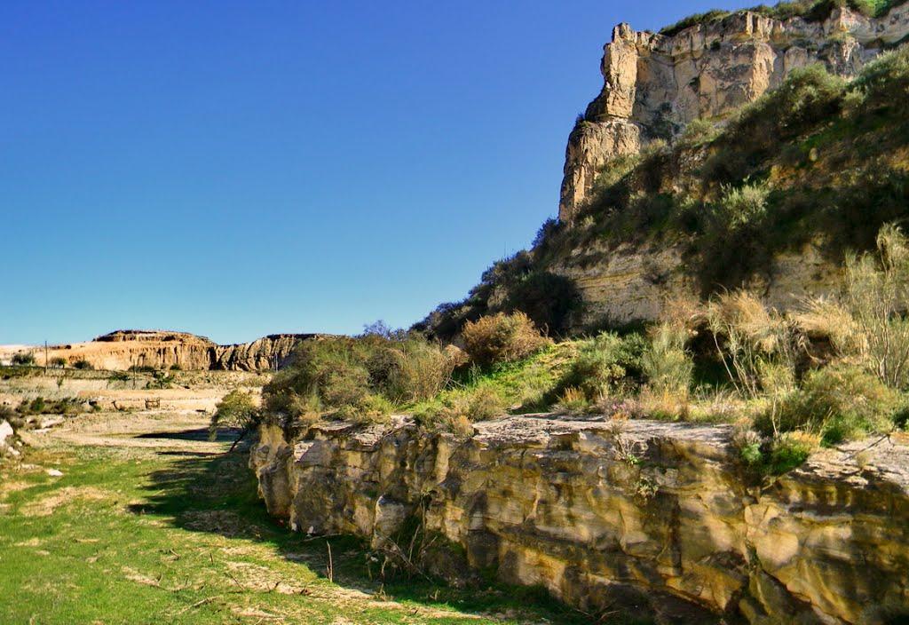 De omgeving is hier ook mooi (Foto: Panoramio)
